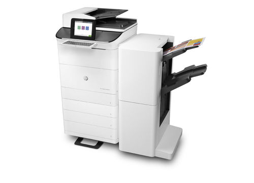 HP PageWide Managed Color MFP P776xx Druckerserie
